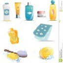baby-bath-time-icon-set-16107432