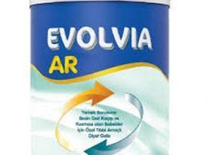 شیرخشک آنتی رفلاکس اولویا evolvia Ar