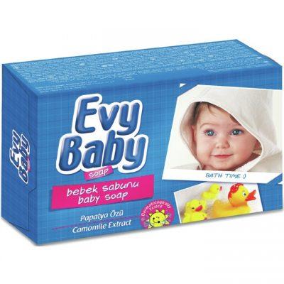 صابون بچه اوی بیبی evy baby