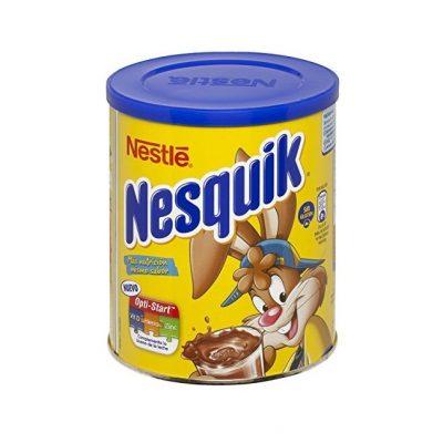 پودر شکلات نسکوئیک نستله NESTLE