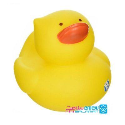 عروسک حمام بی کیدز B kid's مدل Bath Dedee Duck