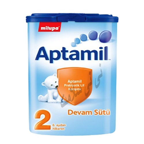 شیر خشک آپتامیل 2 Aptamil