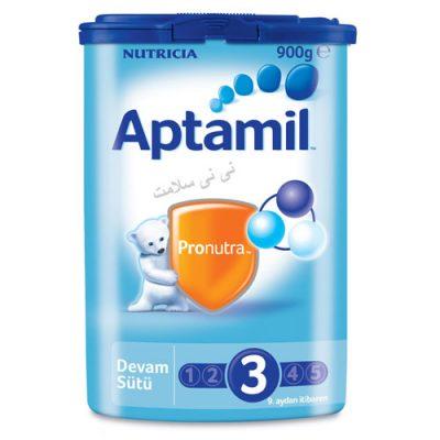 شیر خشک آپتامیل 3 Aptamil