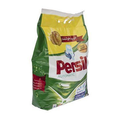 پودر ماشین لباسشویی پرسیل persil