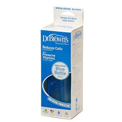 شیشه شیر دکتر براون 240 میل Drbrowns