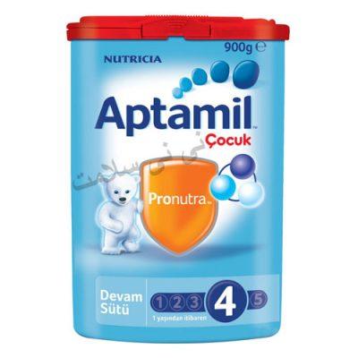 شیر خشک آپتامیل 4 Aptamil