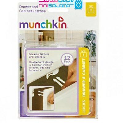 قفل کشو و کابینت مانچکین Munchkin