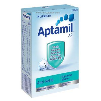 شیرخشک آپتامیل AR