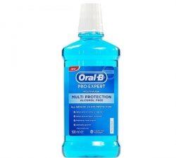دهانشویه پرواکسپرت اورال بی oral-b