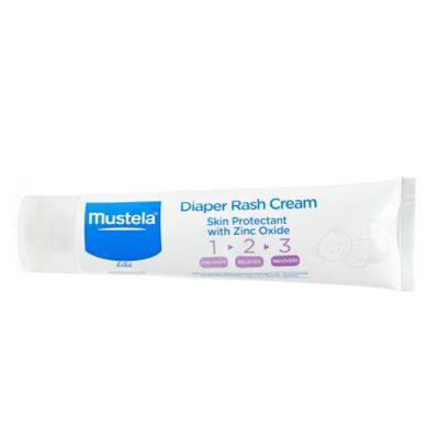 ویتامین بریر 3 کاره موستلا Mustela
