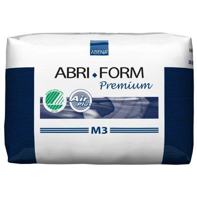 پوشک بزرگسال شورتی (ابری فلکس) Abri- Flex متوسط Abena مدل M3