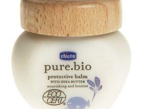 بالم محافظت کننده و مغذی پوست کودک پیوربایو چیکو chicco