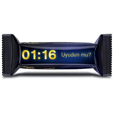 ویفر شکلاتی اتی کارام گورمه Eti Karam Gurme