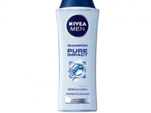 شامپو Pure Impact مردانه نیوآ Nivea