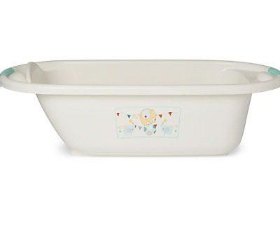 وان حمام کودک و نوزاد مادرکر mothercare