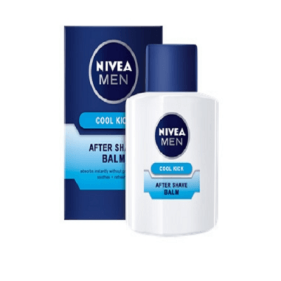 افتر شیو Cool Kick Balsam نیوآ Nivea