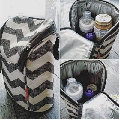 کیف نگهدارنده مادر و کودک مادرکر mothercare