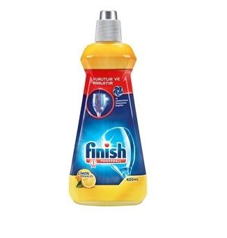 مایع جلادهنده لیمویی ماشین ظرفشویی  فینیش Finish
