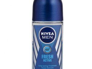 رول ضد تعريق مردانه نيوآ مدل Fresh Active