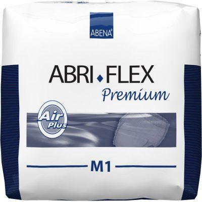پوشک بزرگسال شورتی (ابری فلکس) Abri- Flex متوسط Abena مدل M1