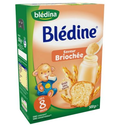 پودر نان تست بلدین bledine