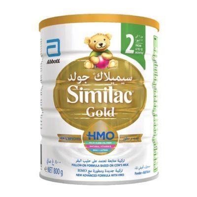 شیرخشک سیمیلاک 2