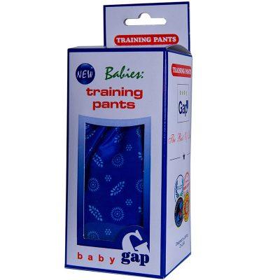 شورت آموزشی قابل شستشوی گپ Gap