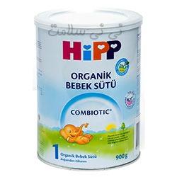 شیرخشک هیپ شماره 1 hipp