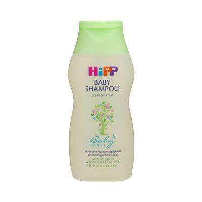 شامپو سر کودک هیپ HIPP