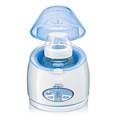 گرمکن دیجیتال شیشه شیر فیلیپس اونت Philips Avent