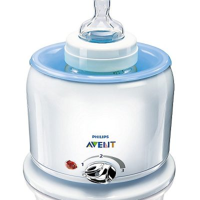 گرمکن الکتریکی شیشه شیر فیلیپس اونت Philips Avent