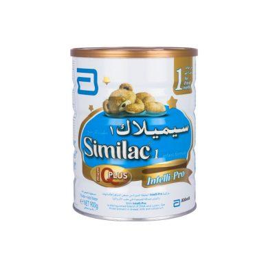 شیر خشک سیمیلاک شماره ۱ similac iq plus