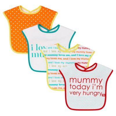 پیشبند کودک و بچه مادرکر mothercare