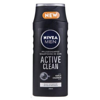 شامپو بدن Active Clean مردانه نیوآ Nivea