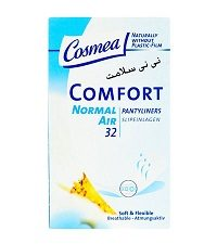پد بهداشتی روزانه بانوان نرمال cosmea