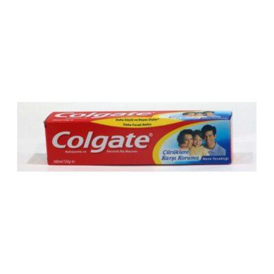 خمیردندان کلگیت Colgate
