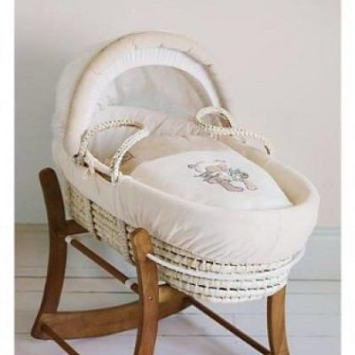 سبد ننو (گهواره اى) قابل حمل مادركر mothercare