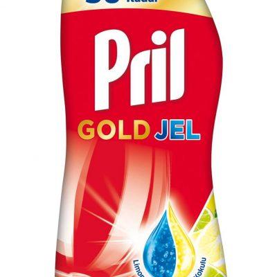 ژل ماشین ظرفشویی دو فاز پریل - Pril