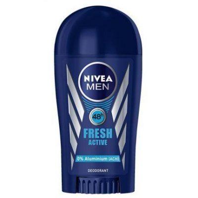 استیک ضد تعریق Fresh Active مردانه نیوآ nivea