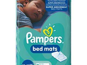 زیرانداز خواب کودک پمپرز pampers