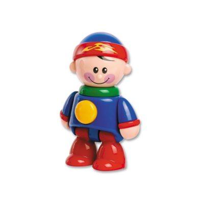 اسباب بازی پسرک مبارز تولو Tolo