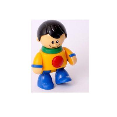 اسباب بازی پسرک مهربان تولو Tolo