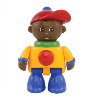 اسباب بازی پسرک سیاه پوست تولو Tolo