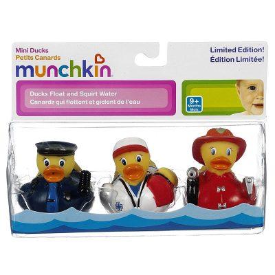 پوپت اردک 3 عددی مانچکین Manchkin