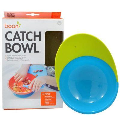 بشقاب بون مدل لبه دار Boon catch bowl