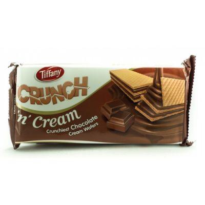 ویفر شکلاتی تیفانی Tiffany