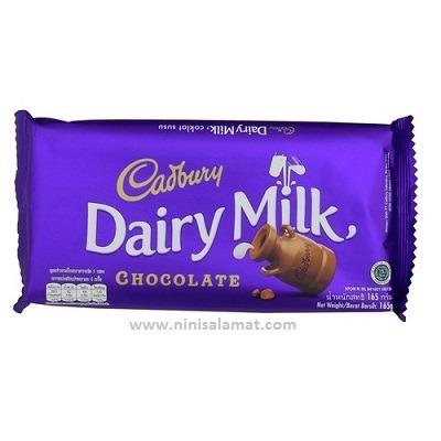 شکلات شیری دیری میلک