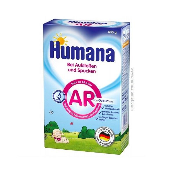 شیرخشک AR هومانا