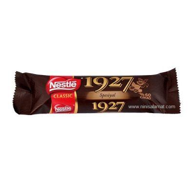 ویفر شکلاتی کلاسیک ۱۹۲۷ نستله