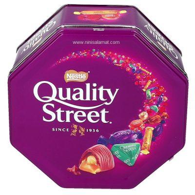 شکلات Quality Street